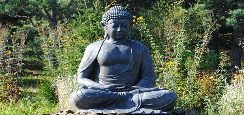 Buddist circuit trek