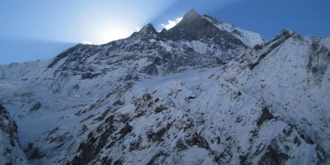 Annapurna Base Camp 9 Days