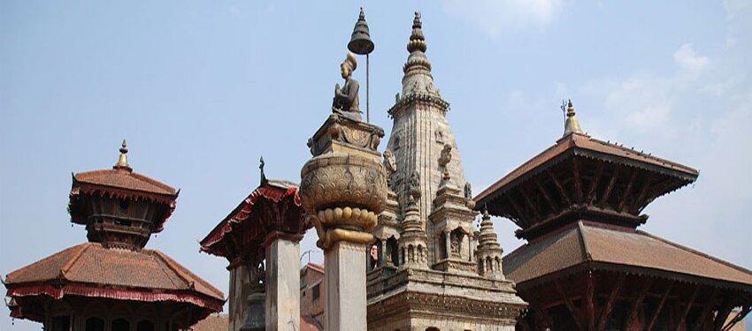 Baktapur Durbar Square